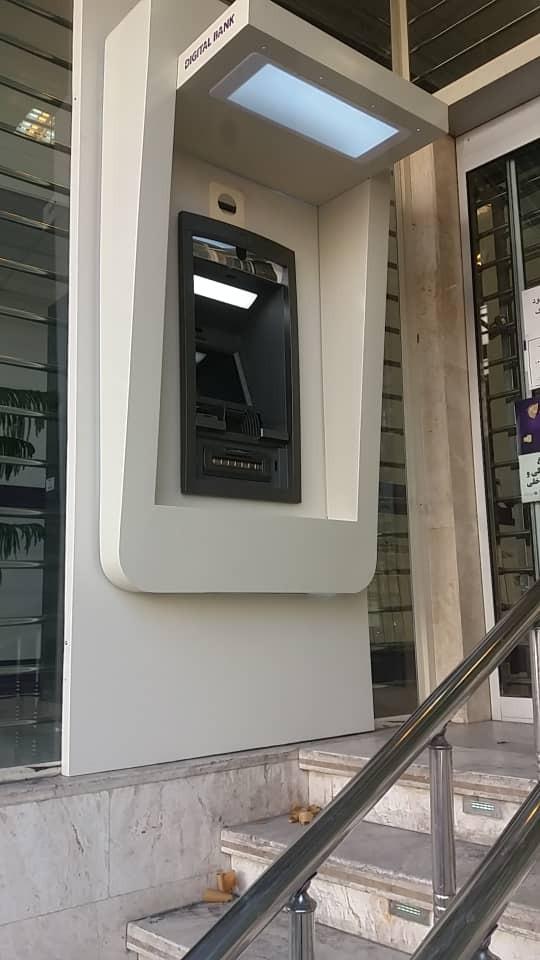 شرایط بازدید اولیه جهت نصب دستگاه خودپرداز
